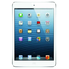 Apple iPad Mini (16GB, WiFi) Silver
