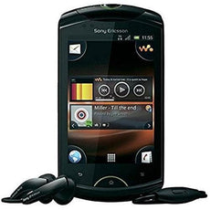 Refurbished Sony Ericsson LIVE WITH Walkman WT19I WiFi 320 MB by AceTel