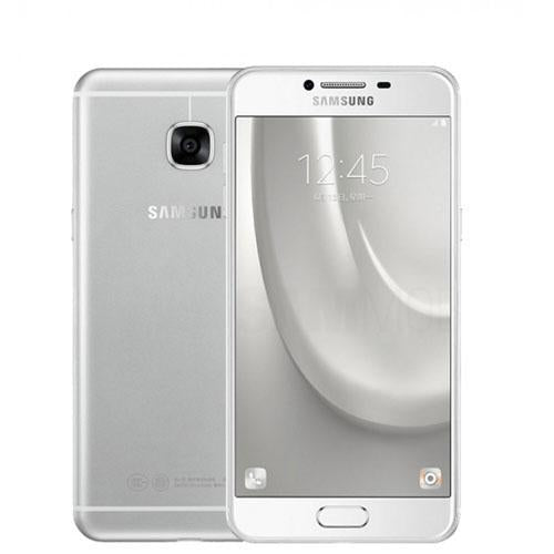 Refurbished Samsung Galaxy C5 64GB Silver by AceTel