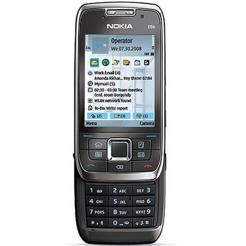 Refurbished Nokia E66 by AceTel