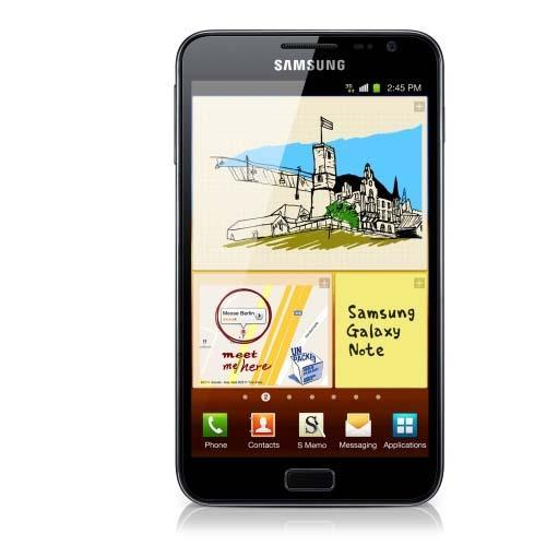 Refurbished Samsung Galaxy Note by AceTel