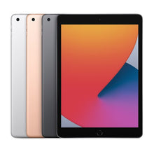 Refurbished Apple iPad 8 4G 128GB by AceTel