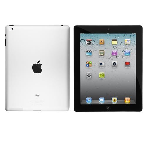 Refurbished Apple iPad 2 4G GSM 16GB White by AceTel