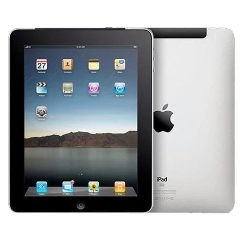 Apple iPad 1 (16GB) 3G (Refurbished)