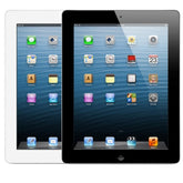 Apple iPad (4th generation) WiFi 64 GB