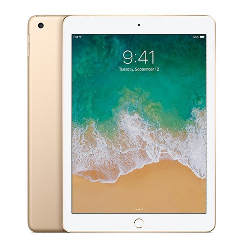 Refurbished Apple iPad 5th Gen Tablet 9.7 inch 128GB 4G by AceTel