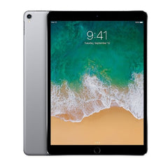 Refurbished Apple iPad Pro 2017 10.5inch 64GB Space Grey by AceTel