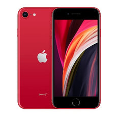 Apple iPhone SE (2nd generation) 256GB Red