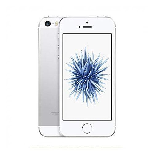 Apple iPhone SE (16GB) Silver (Refurbished)