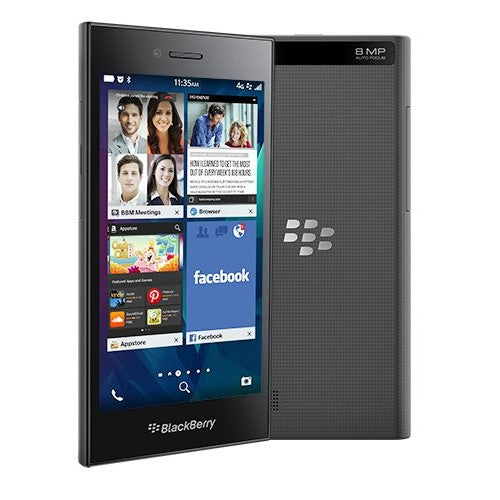 BlackBerry Leap (Refurbished)