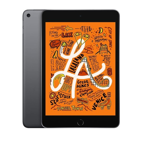 Refurbished Apple iPad mini 5 64GB WiFi by AceTel