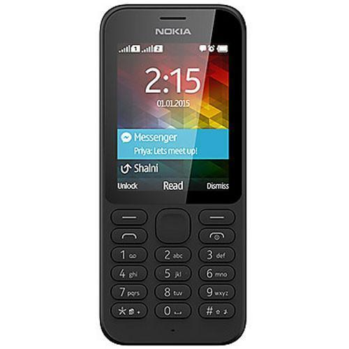 Refurbished Nokia 215 by AceTel