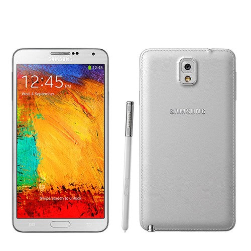 Refurbished Samsung Galaxy Note 3 32 GB 13MP Camera by AceTel