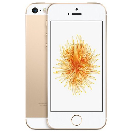 Apple iPhone SE (128GB) Gold (Refurbished)