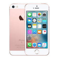 Apple iPhone SE (1st generation) 128GB Rose Gold