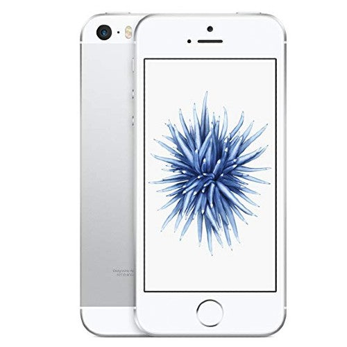 Apple iPhone SE (1st generation) 128GB Silver