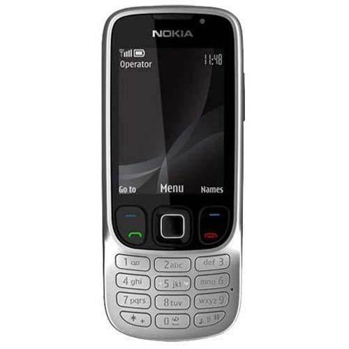 Refurbished Nokia 6303 Classic by AceTel