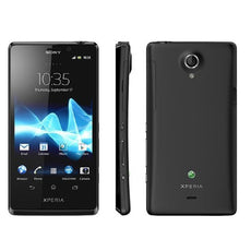 Refurbished Sony Xperia T LT30 16 GB 3G WiFi by AceTel