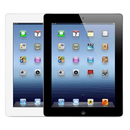 Apple iPad 3 3G (64GB) (Refurbished)