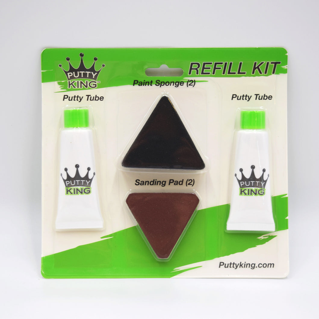 Putty King Refill Kit