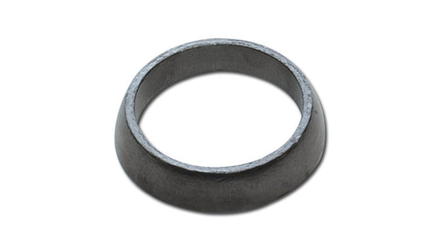 Vibrant Graphite Exh Gasket Donut Style (2.30in Slipover I.D. x 2.70in Gasket O.D. x 0.625in tall)