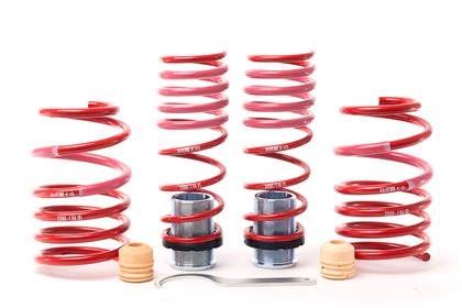 H&R VTF Adjustable Lowering Springs-H&R Suspension-4-Horsemen-Racing