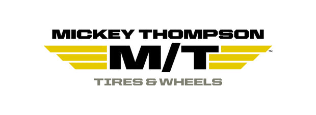 Mickey Thompson ET Drag Tire - 29.5/10.5-15W M5 3062W