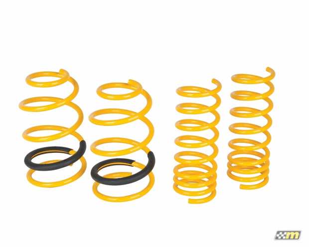 mountune Sport Spring Set 14-15 Ford Focus ST