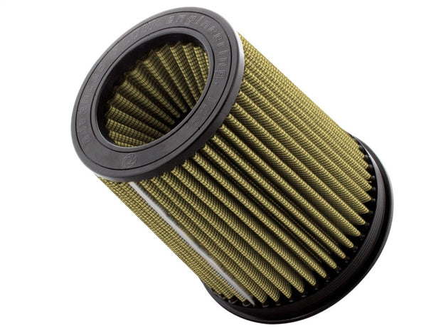 aFe MagnumFLOW Air Filters OER PG7 A/F 5F x 7B (INV) x 5.5T (INV) x 8H in