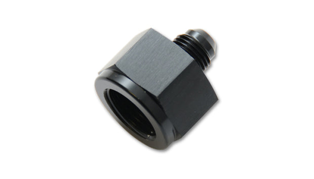 Vibrant -16AN Female to -12AN Male Reducer Adapter Fitting