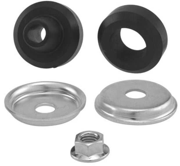 KYB Shocks & Struts Strut Mounts Rear FORD Crown Victoria 2003-10 FORD Grand Marquis 2003-06 FORD Ma