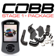 COBB Volkswagen Stage 1 + Power Package GTI (MK6)-Cobb-4-Horsemen-Racing
