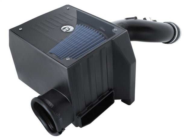 aFe Power MagnumFORCE Stage-2 Si PRO 5R Intake System Toyota Tundra 07-14 V8-5.7L