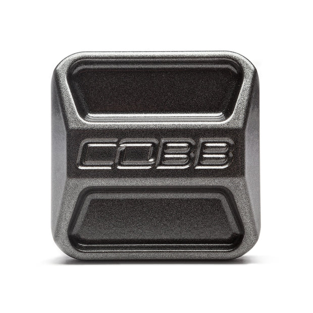 COBB Universal Hitch Cover-Cobb-4-Horsemen-Racing
