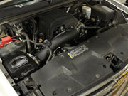 aFe Momentum GT PRO DRY S Stage-2 Si Intake System, GM 09-13 Silverado/Sierra 1500 V8 (GMT900)