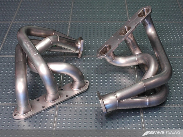 AWE Performance Headers-Awe Tuning-4-Horsemen-Racing