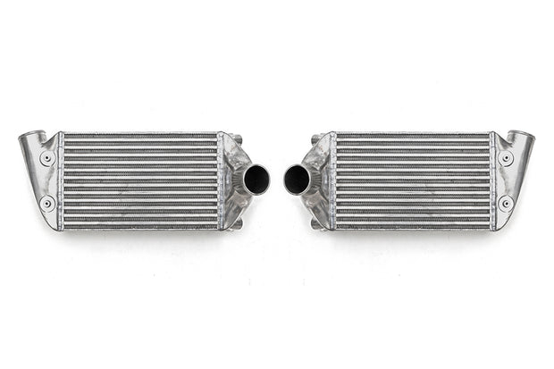 Clubsport Intercoolers (EVOMS)-Fabspeed-4-Horsemen-Racing