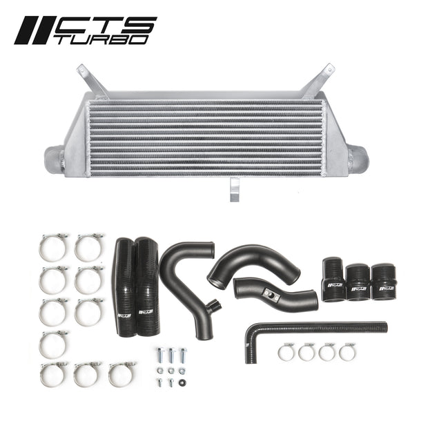 CTS TURBO B5 A4 1.8T FMIC KIT (450HP)-CTS Turbo-4-Horsemen-Racing