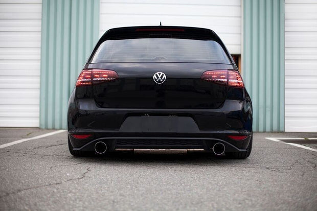 "CTS Turbo MK7.5 GTI 3"" Cat-Back Exhaust-CTS Turbo-4-Horsemen-Racing"