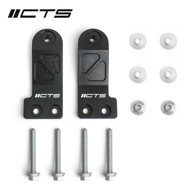 CTS MQB Front Subframe Bushing Kit-CTS Turbo-4-Horsemen-Racing