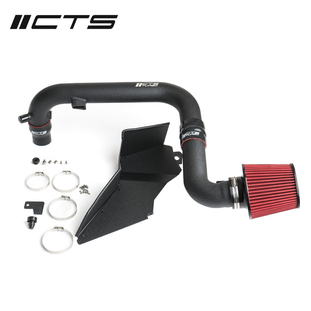 CTS TURBO AIR INTAKE SYSTEM FOR 2.0T FSI (EA113)-CTS Turbo-4-Horsemen-Racing
