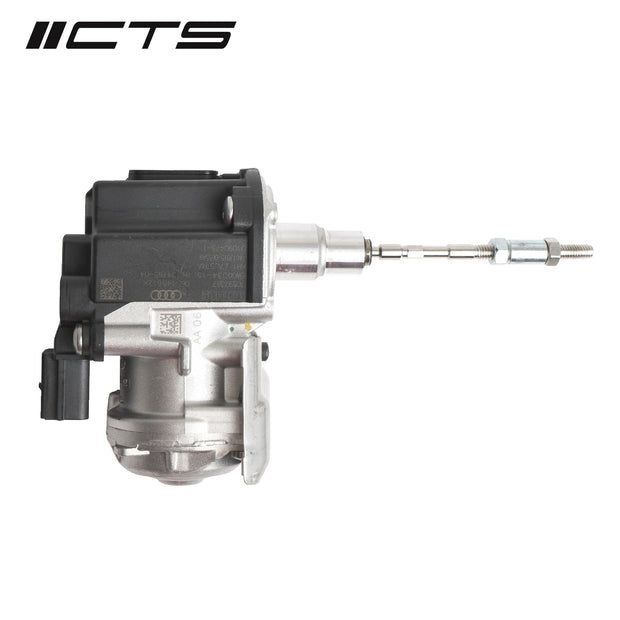 OE Electronic Wastegate Actuator (MQB/MQL fitment) - Genuine-CTS Turbo-4-Horsemen-Racing