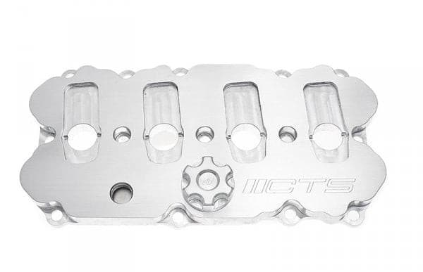 CTS Turbo billet valve cover - 2.0T FSI-CTS Turbo-4-Horsemen-Racing