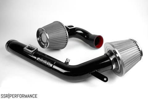 SSR S55 DUAL CONE HIGH FLOW INTAKE FOR BMW M3 / M4 / M2C (F80 / F82)-SSR Performance-4-Horsemen-Racing
