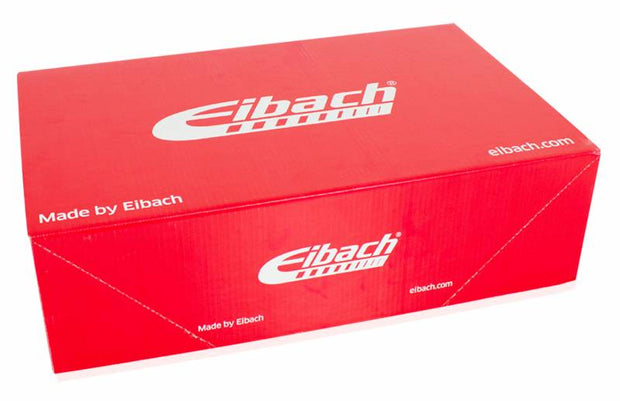 PRO-STREET Coilover Kit (Height Adjustable)-Eibach-4-Horsemen-Racing