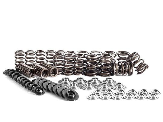 Ferrea Valve Spring/Retainer Kit 1.8T-Integrated Engineering-4-Horsemen-Racing