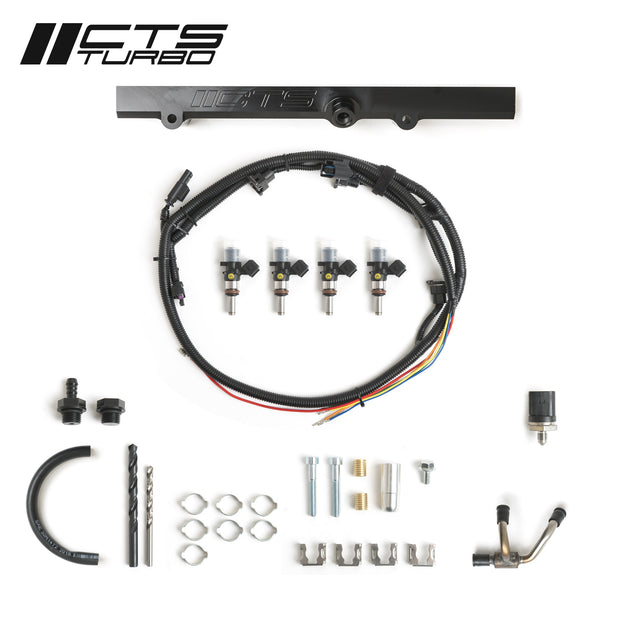 CTS Turbo Multi-Port Injection Upgrade Kit for VW/Audi MQB Models 2015-2019-CTS Turbo-4-Horsemen-Racing