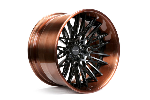 Ultimate Forged Series | UF/2-301-305Forged Wheels-4-Horsemen-Racing