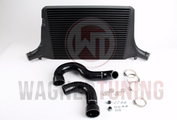 Performance Intercooler Kit-Wagner Tuning-4-Horsemen-Racing