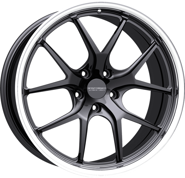 Ultimate Forged Series | UF101-L-305Forged Wheels-4-Horsemen-Racing